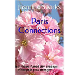 Book cover - Paris Connections, link to Amazon.co.uk