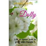 Book cover - click to link to Dolly by Jasmine Sparks on Amazon.co.uk
